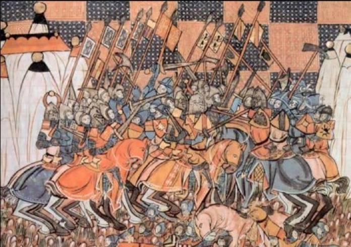 Battaglia di Dorileo