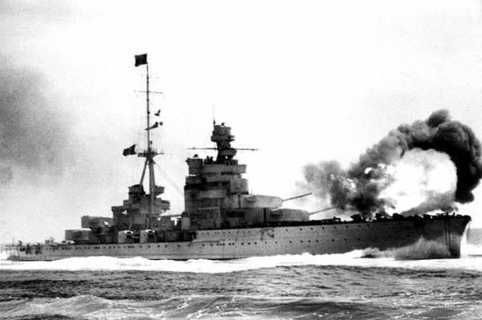 Battaglia di Punta Stilo