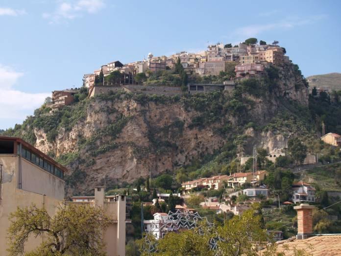 Castelmola Sicilia