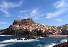 Castelsardo Sardegna