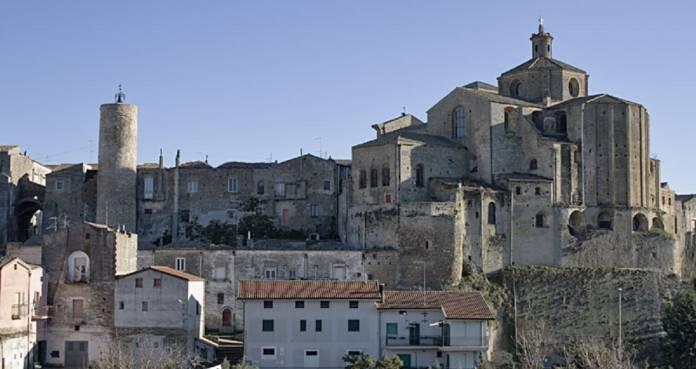 Irsina Basilicata