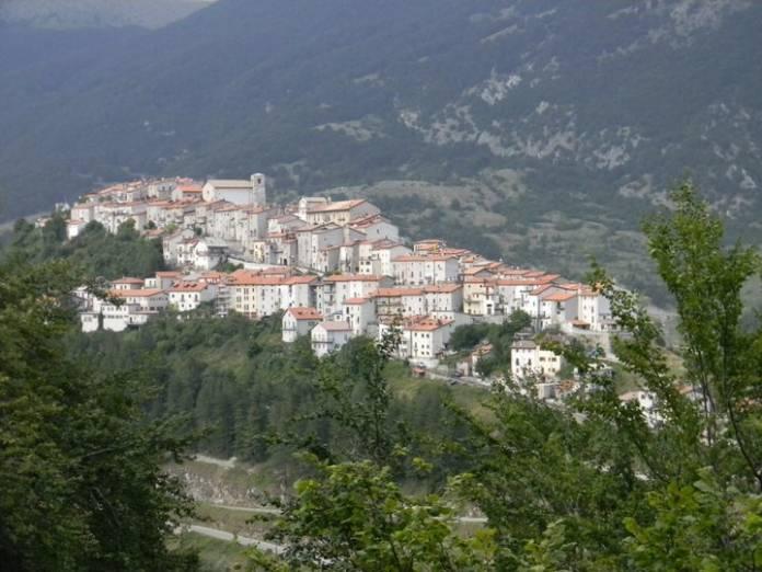 Opi Abruzzo