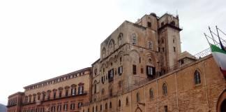 Palazzo dei Normanni Sicilia
