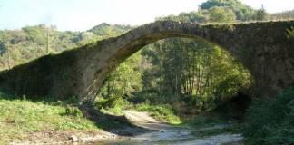 Ponte Romano Calabria
