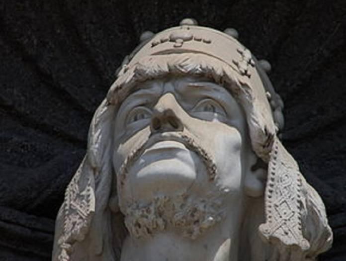 Ruggero II d'Altavilla