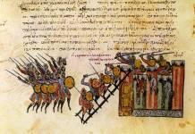Siciliano influsso arabo