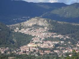 Tagliacozzo Abruzzo