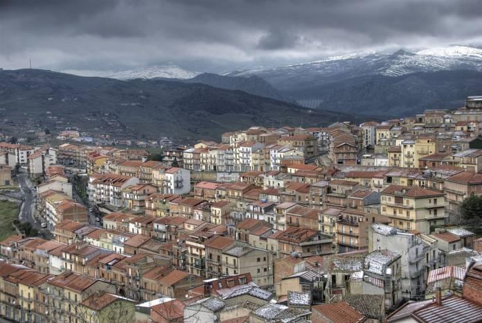 Troina Sicilia
