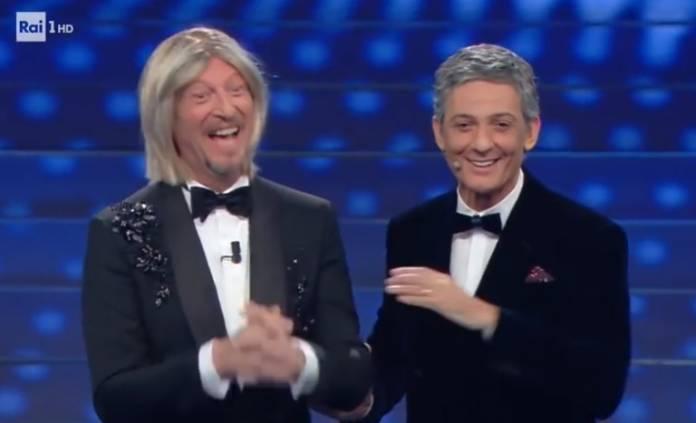 Sanremo 2021, ci sarà ancora Fiorello con Amadeus: si terrà a marzo