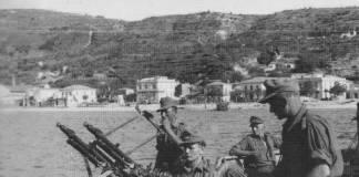 sbarco in Sicilia