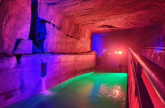 A Napoli nasce il Museo dell'Acqua: un 'ascensore archeologico' porta fino a 35 metri sotto terra
